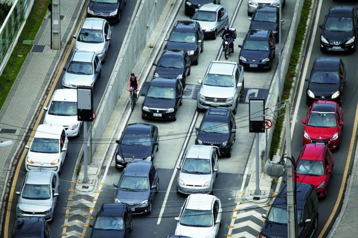Taxa de Transferência Veículos